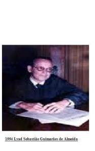 1994 Lyad Sebastião Guimarães de Almeida
