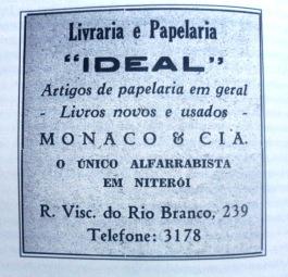 Livraria Ideal 32