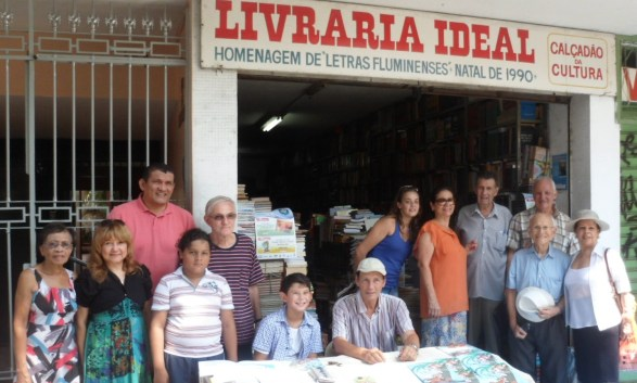 livraria ideal 2